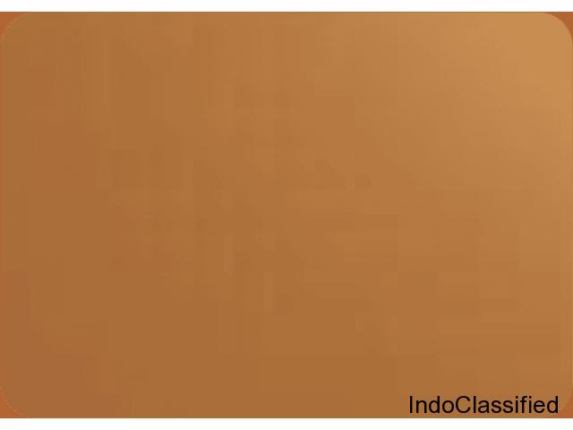 Copper Composite Panel (CCP) Manufacturer India