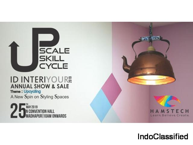 Hamstech InteriYour Show & Sale Is Here To Redefine Home Décor!
