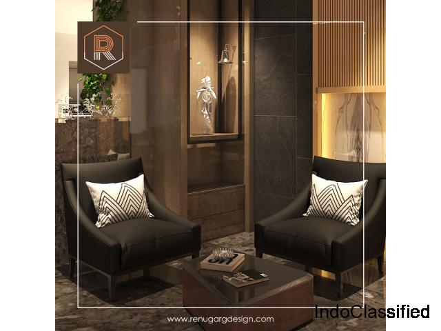 Renu Garg Design - Best Home Interior Designer in Delhi