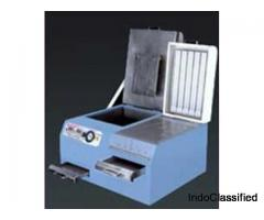 """FLEXO RUBBER STAMP PLATE MAKING MACHINE (FIP-A4FG, 4 IN 1, 8*12"""")"""