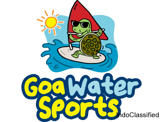 Goa Water Sports Activities