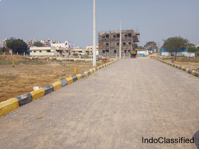 open plots for sale in Hyderabad