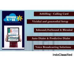 Best voip dialer services provide  asterisk2voip tech