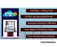 Best voip dialer services provide  asterisk2voip tech