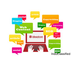 IDEAZICON | Full Service SEO Agency, Get Free Web Analyses