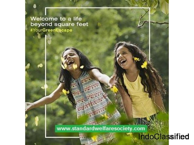 Revanta Officers Projects in Dwarka L Zone, Delhi