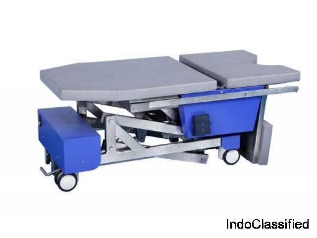 Hospital Furniture Manufacturer in India: Lakdi