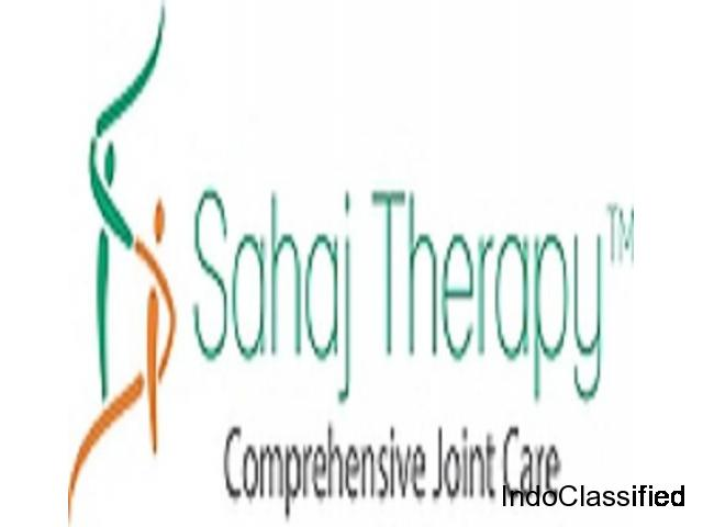 Painless | Non Invasive alternate to Knee Replacement - Sahaj Therapy