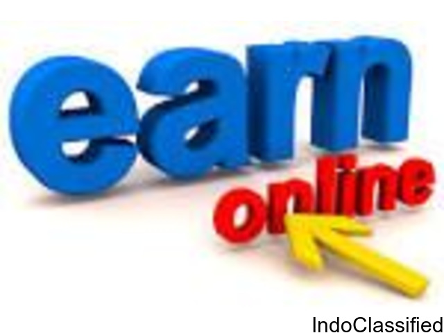 Excellent Opportunity to Earn From Home - Govt Reg Part Time Jobs - Work From Home - 9994335409