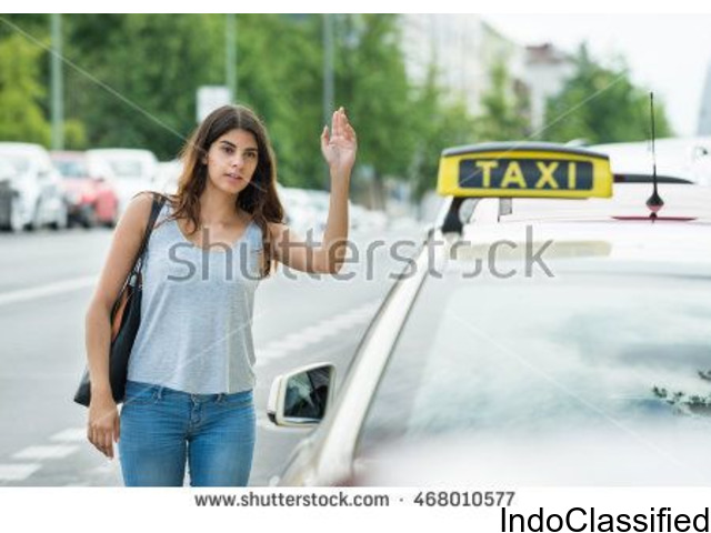 Car Rental Service in Lucknow
