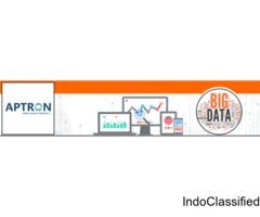 Big Data Training in Gurgaon, Big Data Certification Course APTRON Gurgaon
