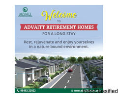 Best Retirement Homes in India