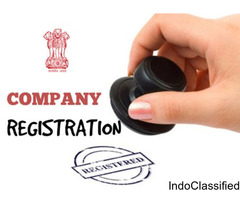 Company registration services in Gurgaon