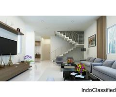 Adisesh Prime (2-3BHK Duplex Villas)
