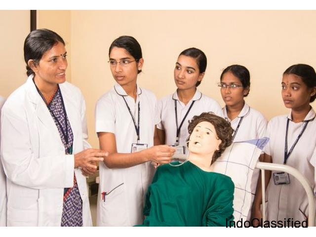 Veterinary Diploma College in Jaipur and GNM Nursing College in Rajasthan