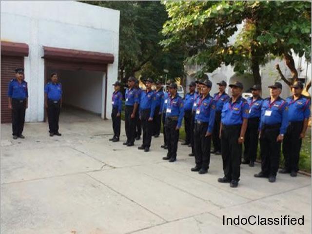 Security Guard Agencies In Odisha
