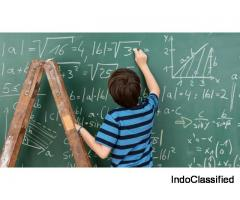 Class 11 Online Maths Coaching for CBSE & ICSE