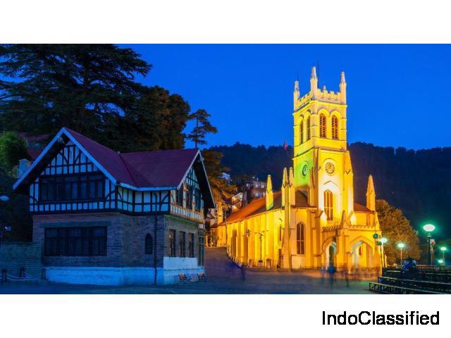 Tour service for Himachal