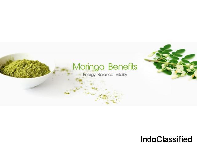 Chemmala Moringa Ayurvedic Products