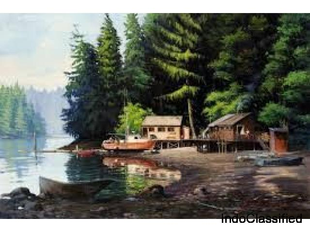 Seeking for Art Appraisal Service in Vancouver