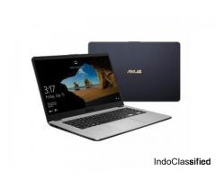 ASUS VivoBook 15 X505ZA-EJ493T 15.6? gaming laptop in delhi
