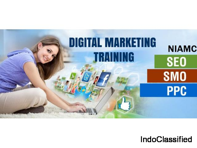 Career options In Digital Marketing Course