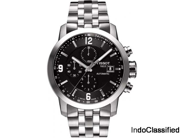 Tissot Watches For Men And Women | Tissot Watches Price In India | Kamal Watch