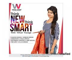 Best College for Fashion Designing in Indore – Virtual Voyage