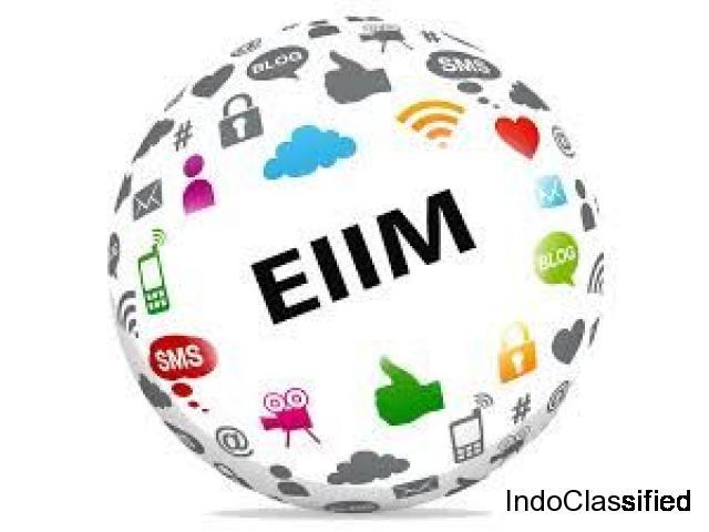 EIIM Digital Marketing Institute in Jaipur
