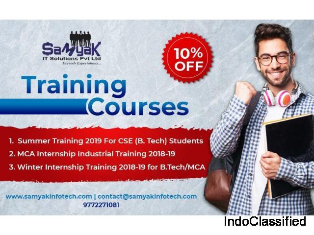 Big Data Hadoop Training Institute in Gurgaon