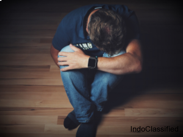 Know How To Overcome Depression Problem