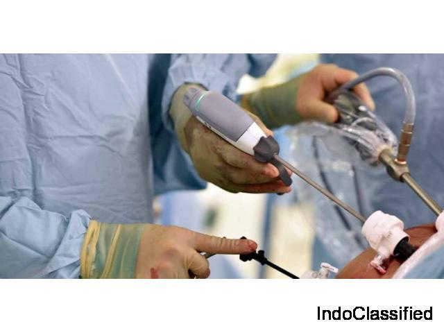 Bariatric Surgery in Delhi