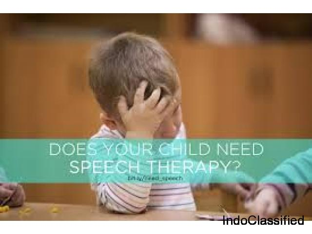 Best Speech problem cure centre in Delhi