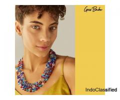 Charming Fashion Necklace Collection