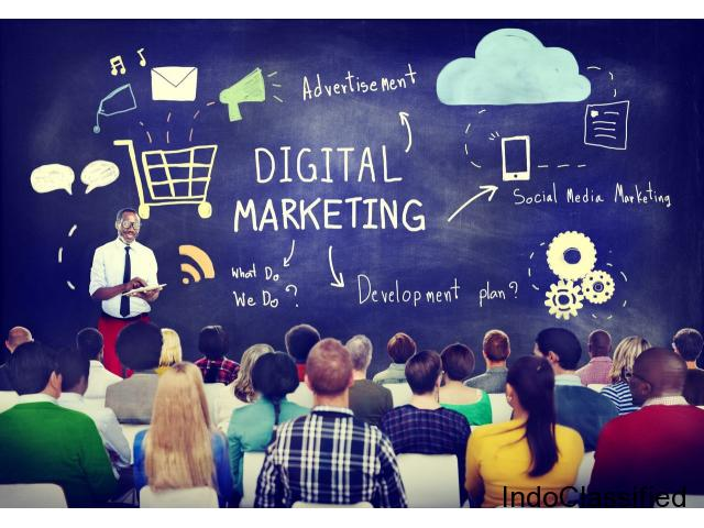 Digital Marketing Course In Vapi