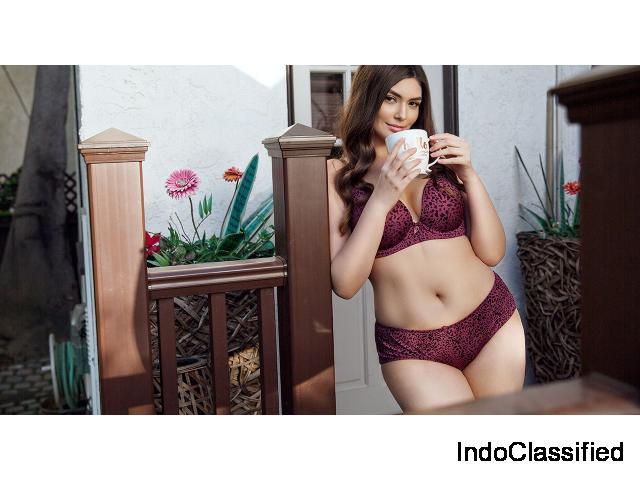 Buy Plus Size Lingerie | Parfait Lingerie