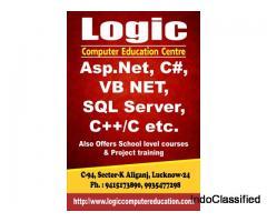 Logic Computer Education offers C,C++,Asp.net,C# Sql Server etc