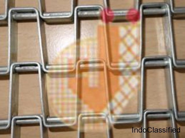 Buy Honey comb Belts - JJ WIRECLOTH INDUSTRIES