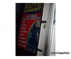 Aditri garments