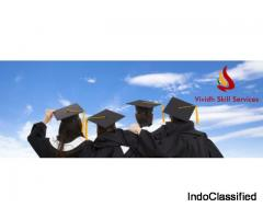 Get Online Scholarship In India - Vividh Skill Services