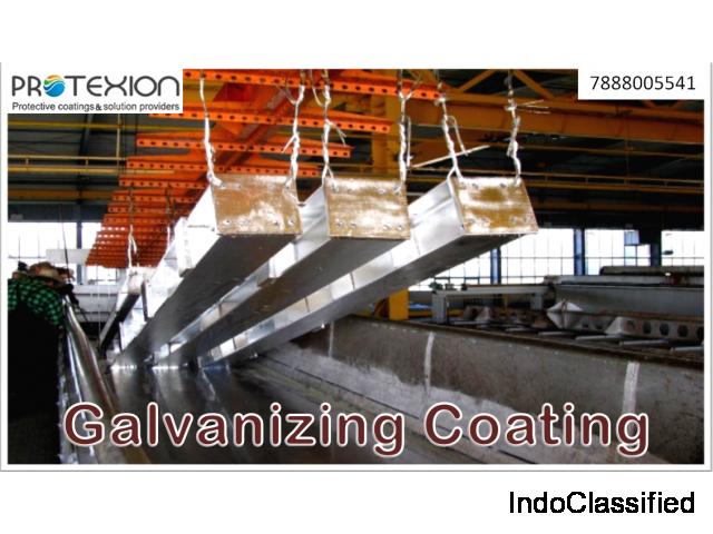 Galvanizing Coating