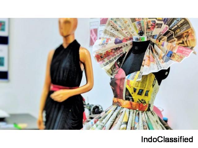 Fashion Designing Institute in Delhi