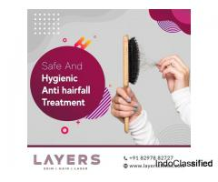 Best Hair Fall Treatment And Cosmetic Clinic in Hyderabad