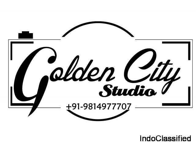 wedding photography studio in delhi - Golden City Studio