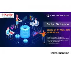 It's High Time To Start Enrolling For Data Science Free Demo By Kelly Technologies