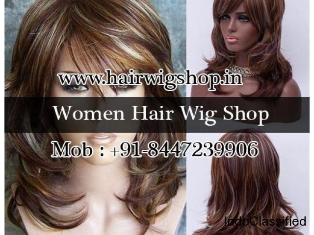 Men Hair Wigs Shop in Delhi,India