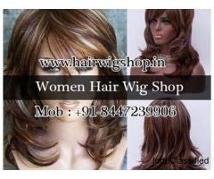 Men Hair Wigs Shop in Delhi,India