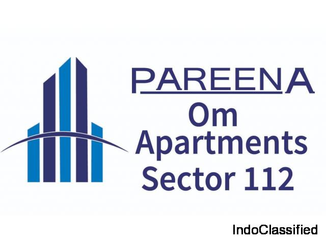 Pareena Om Apartments Sector 112 Gurgaon