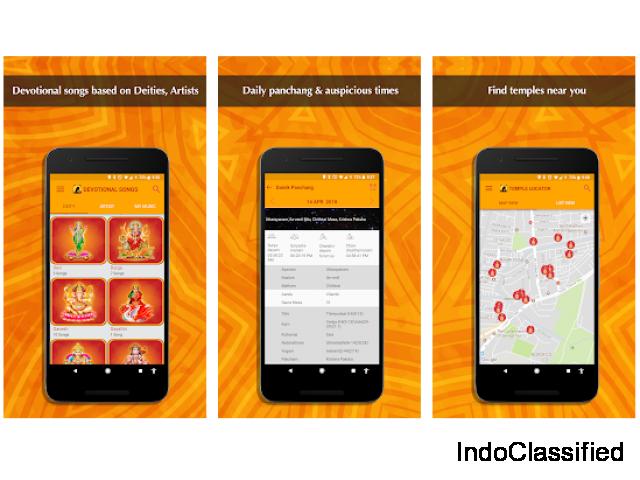 Never Miss an Auspicious Date With Panchang calendar From Mangaldeep App