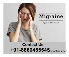 Migraine treatment in Air Force Area, 8860455545